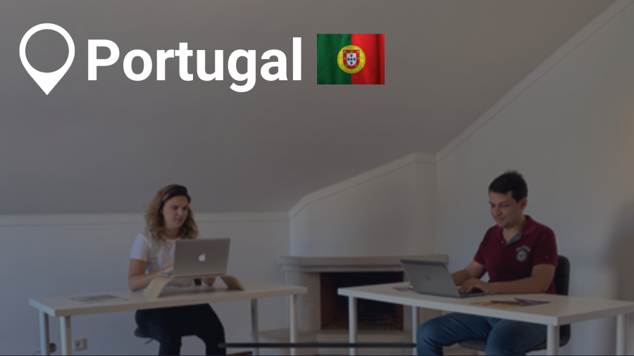 Systemhaus Portugal